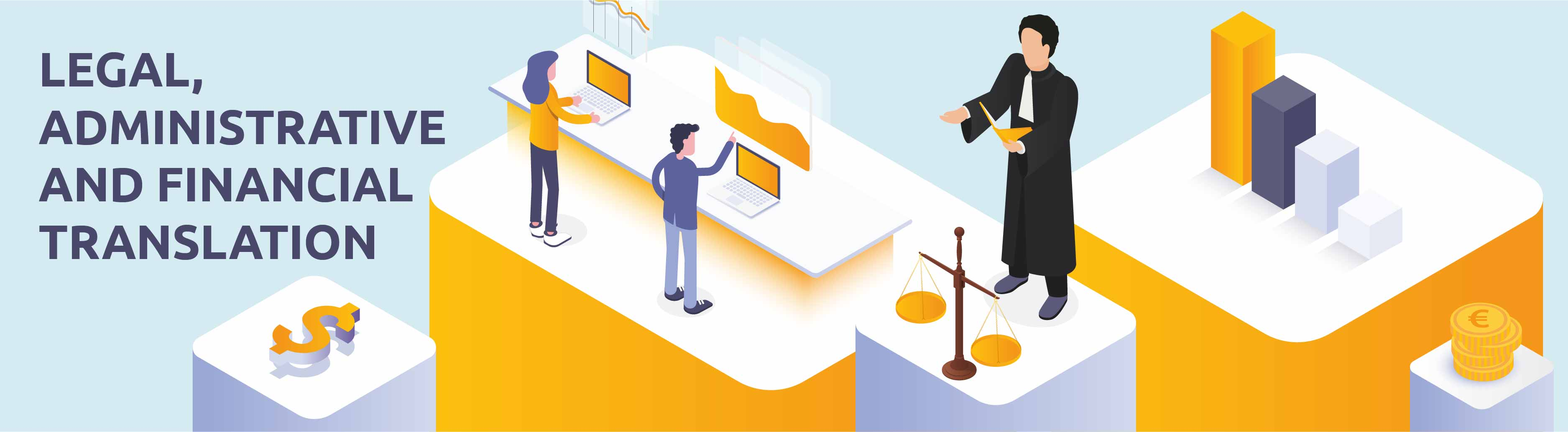 legal administrative and financial translation